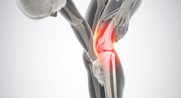 Verletzungen des Knies, am Unterschenkel und am Fuss ...